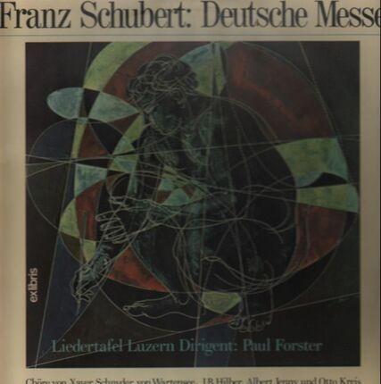 #<Artist:0x00007f60c0384d48> - Deutsche Messe