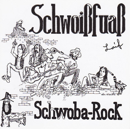 #<Artist:0x00007fdce1c5cb08> - Schwobarock Laif