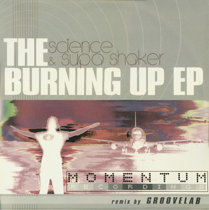 #<Artist:0x00007f3cf179a538> - The Burning Up EP