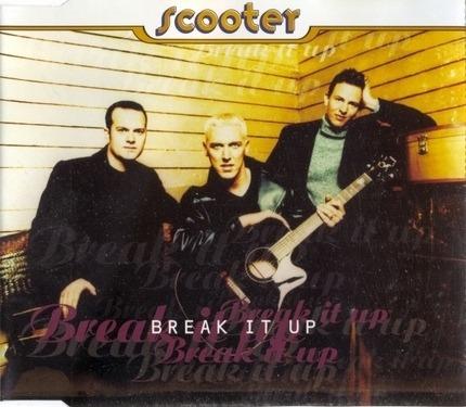 #<Artist:0x00007fa34f415a10> - Break It Up