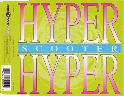 #<Artist:0x00007fcee28603e0> - Hyper Hyper