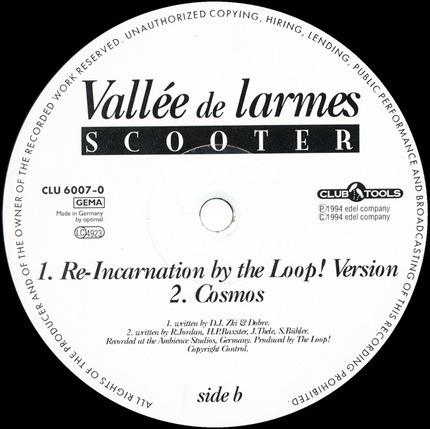 #<Artist:0x00007fcec146f450> - Vallée De Larmes