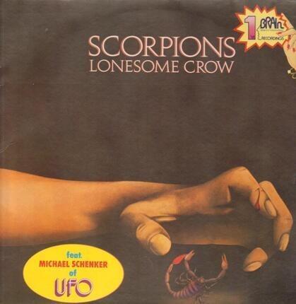 #<Artist:0x00000000072007e0> - Lonesome Crow