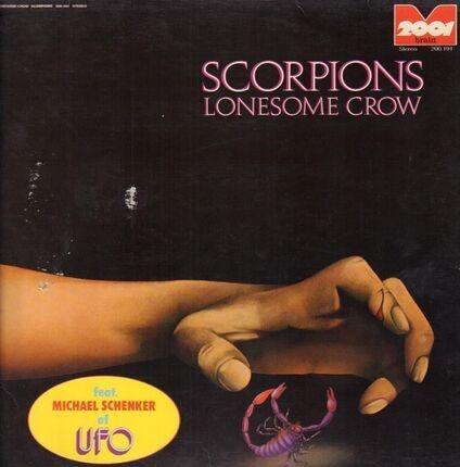 #<Artist:0x00000000057299f8> - Lonesome Crow