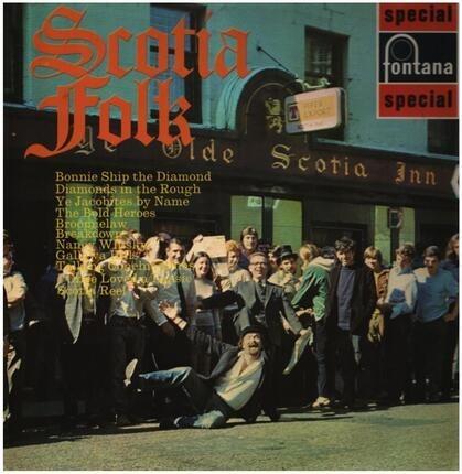 #<Artist:0x0000000006a44128> - Scotia Folk