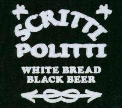 #<Artist:0x00007f47e585e970> - White Bread, Black Beer