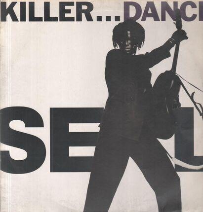#<Artist:0x00007f9ec424eab8> - Killer... Dance