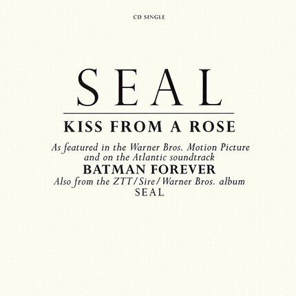 #<Artist:0x00007f29d9c89a60> - Kiss From A Rose