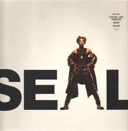 #<Artist:0x00007fe3d2b97450> - Seal