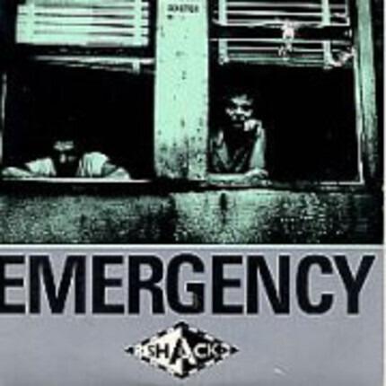 #<Artist:0x00007f8f00f8d108> - Emergency