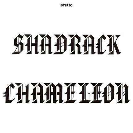 #<Artist:0x00007fe898236260> - Shadrack Chameleon