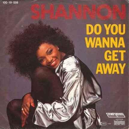 #<Artist:0x00007f8ca4baeb30> - Do You Wanna Get Away / Do You Wanna Get Away (Dub Mix)