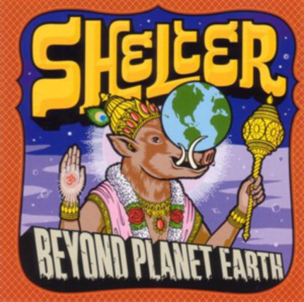#<Artist:0x0000000006eccee8> - Beyond Planet Earth