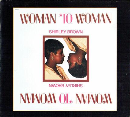 #<Artist:0x00007fccfceca880> - Woman to Woman