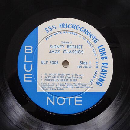 #<Artist:0x000000000854a238> - Jazz Classics Vol. 2