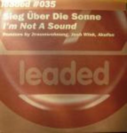 #<Artist:0x00007f30666575c8> - I'm Not A Sound