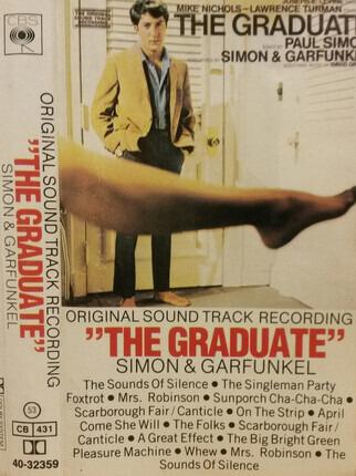 #<Artist:0x00007f4291e17230> - The Graduate
