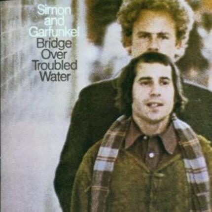 #<Artist:0x00007f72fb5fbac0> - Bridge Over Troubled Water