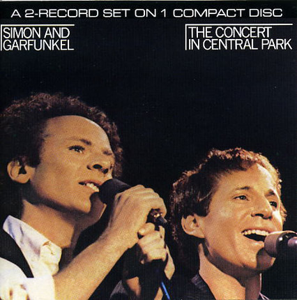 #<Artist:0x00007fcee18d5650> - The Concert in Central Park