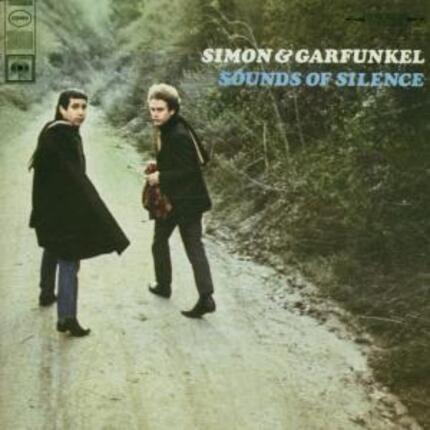 #<Artist:0x00007f532549f6e0> - Sounds of Silence