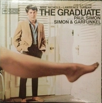 #<Artist:0x00007fbd86d3e960> - The Graduate