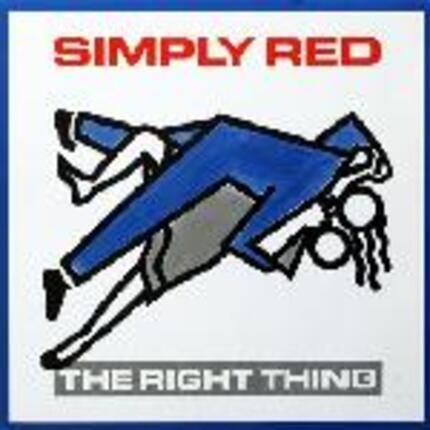 #<Artist:0x00007f842f2710b8> - The Right Thing