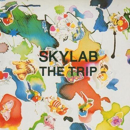 #<Artist:0x00007f4c865f9630> - The Trip (Remixes)