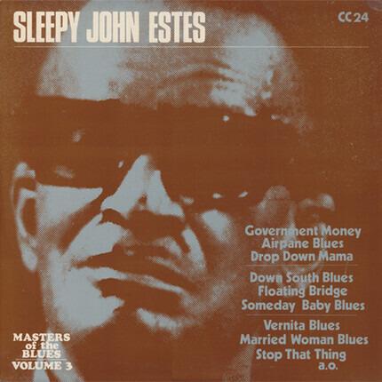 #<Artist:0x00007f0cbc3cfc38> - Sleepy John Estes