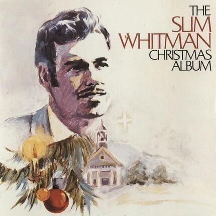 #<Artist:0x00007f652a066f08> - The Slim Whitman Christmas Album