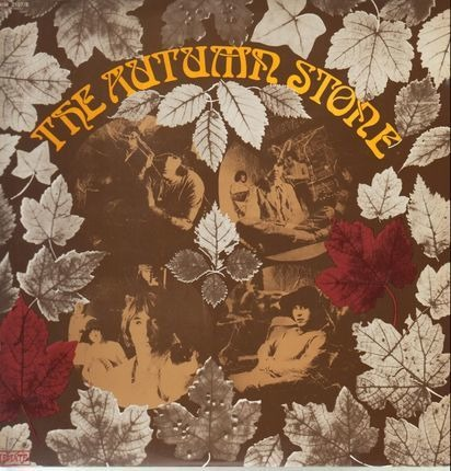#<Artist:0x00007f150e497f58> - The Autumn Stone