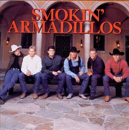 #<Artist:0x00007f4aa7050ed0> - Smokin' Armadillos