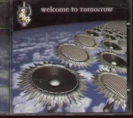 #<Artist:0x00007f0703201c58> - Welcome to Tomorrow