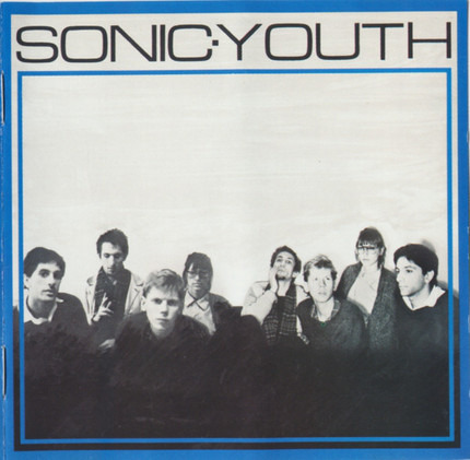 #<Artist:0x00007f73ec6001c8> - Sonic Youth