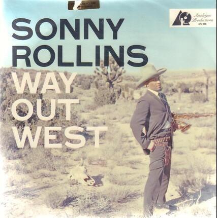 #<Artist:0x00007fb50fedd688> - Way Out West