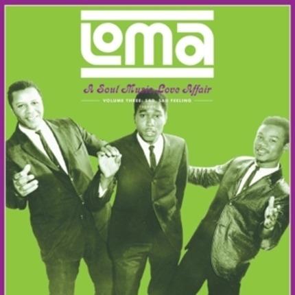 #<Artist:0x00000000073019a0> - Loma: A Soul Music Love Affair,Vol