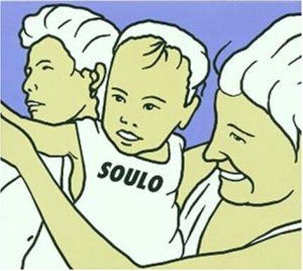 #<Artist:0x00007f57843e8dd8> - Soulo