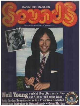 #<Artist:0x00007fbfda97c010> - 11/75 - Neil Young