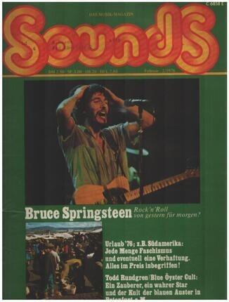 #<Artist:0x00007ff2225279e0> - 2/76 - Bruce Springsteen