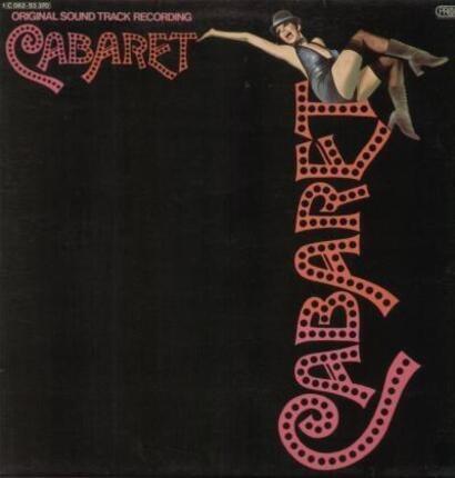 #<Artist:0x00007f296cc38b50> - Cabaret