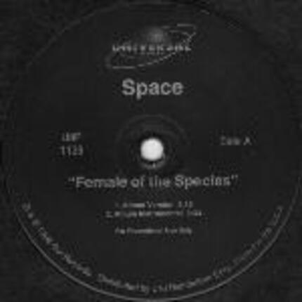 #<Artist:0x00007f410d55b8b0> - Female Of The Species