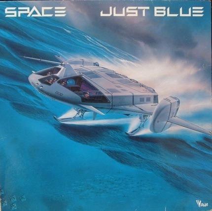 #<Artist:0x00007fad4a06be50> - Just Blue