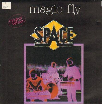 #<Artist:0x00007fd102e334f8> - Magic Fly