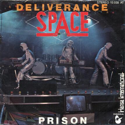 #<Artist:0x00007f412f1a95d8> - Deliverance / Prison