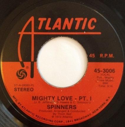 #<Artist:0x00007fcec10fc138> - Mighty Love