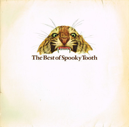 #<Artist:0x00007fcec1c47c68> - The Best Of Spooky Tooth
