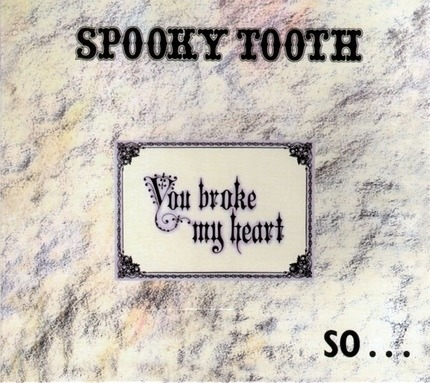 #<Artist:0x0000000006834a18> - You Broke My Heart So I Busted Your Jaw