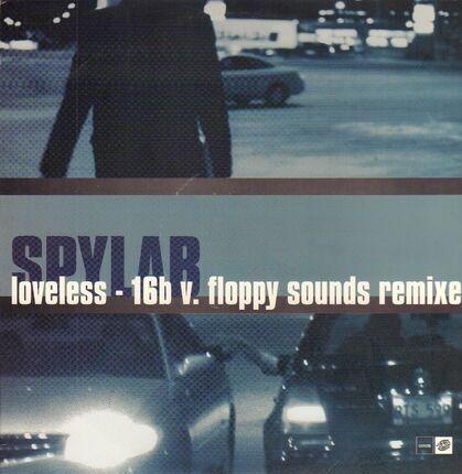 #<Artist:0x00007f9efae7dbc8> - Loveless (16B vs. Floppy Sounds Remixes)