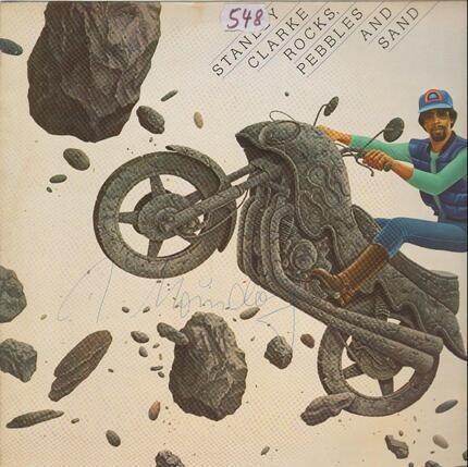 #<Artist:0x00007f410f7b3cf0> - Rocks, Pebbles and Sand
