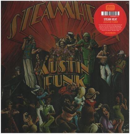 #<Artist:0x00000000050a1bd0> - Austin Funk