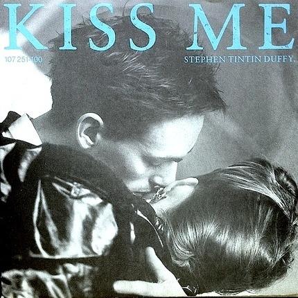 #<Artist:0x00007fcee2ba2c88> - Kiss Me